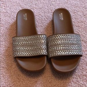 Mossimo Jewel Sandals